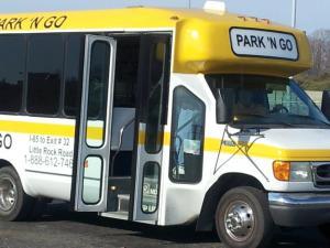Park N Go Shuttle